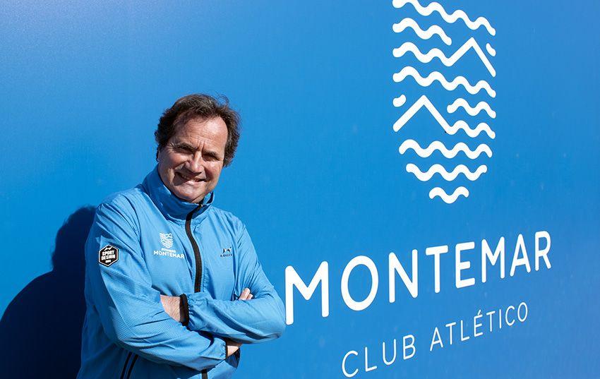 Albentosa. Runners Montemar