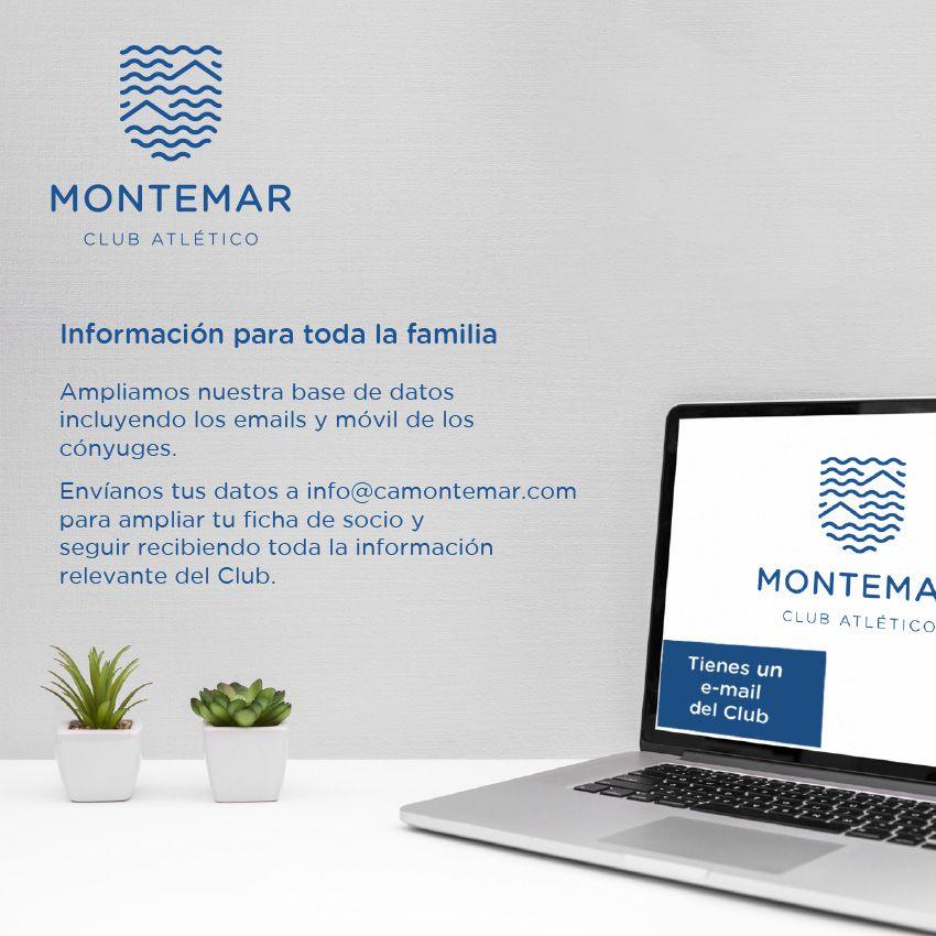 Información del cónyuge en Montemar