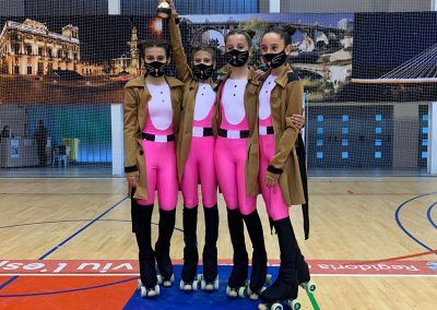 Campeonato Autonómico Show