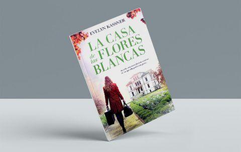 Libro La Casa de las Flores Blancas