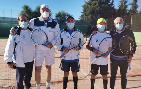 Gran final de tenis el domingo
