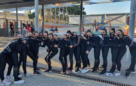 Campeonatos Autonómico Show y de España