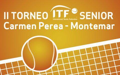 II Torneo ITF de Veteranos Montemar