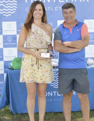 Cuadro de Honor II ITF Senior Montemar 2021