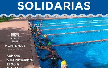 Jornada de Natación Solidaria