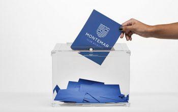 Convocatoria de elecciones Junta Directiva Montemar